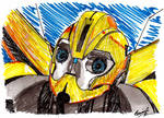 TF Prime: Bumblebee