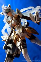 Revival KOSMOS 01 by h4kkai