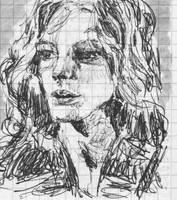 Portrait by Annette2