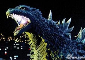 GodzillaNKS's Profile Picture