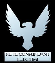 Ne Te Confundant Illegitimi by cogwirrel