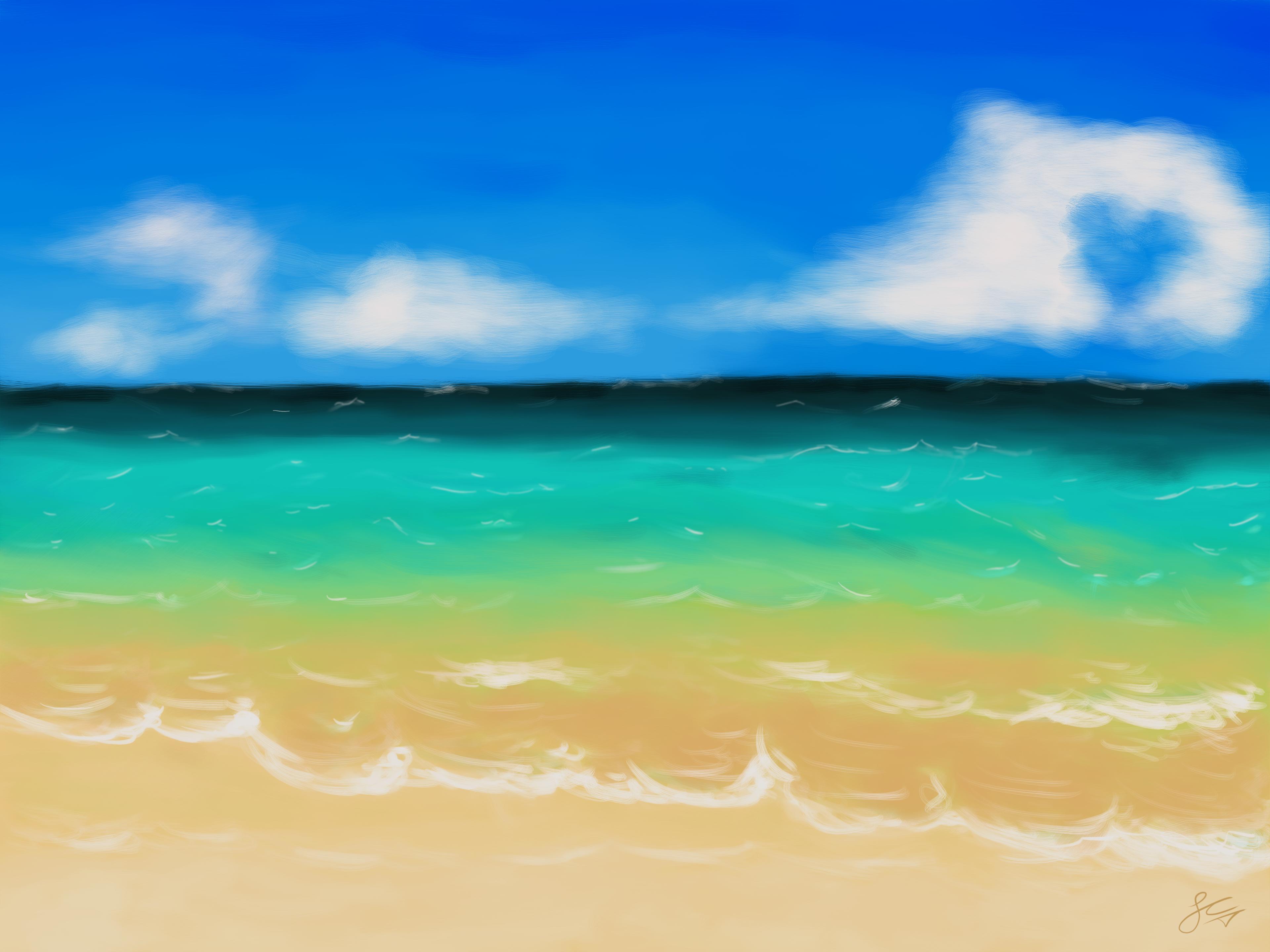 Untitled Beach