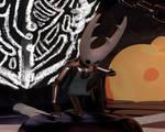 Hollow Knight Model - Final Render