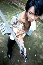 Rivaille.