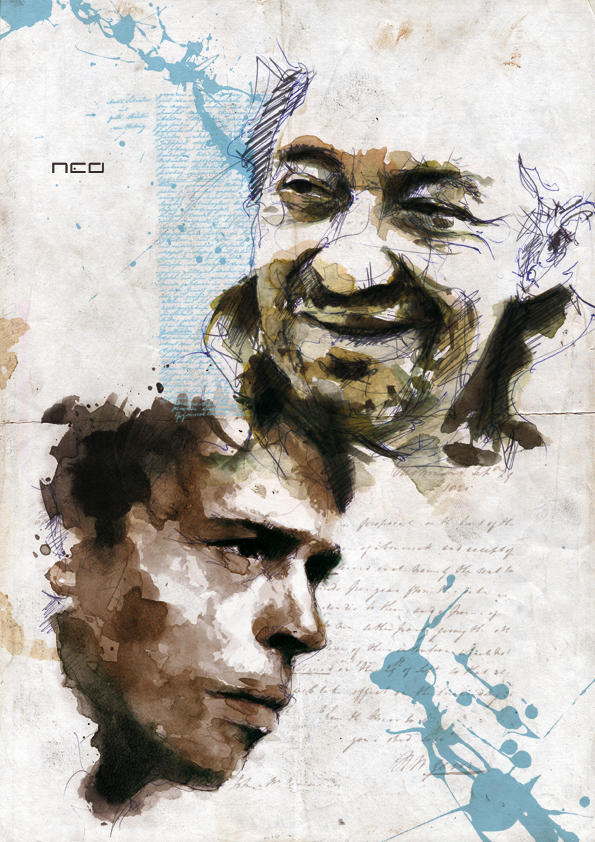 Gainsbourg and Brel
