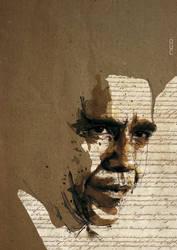 President Barack Obama by neo-innov