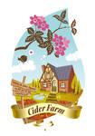 Cider Farm by neo-innov