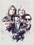 AC/DC illustration