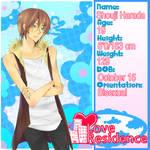 LoveRES: Shouji