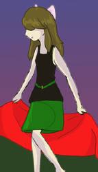 MGC Fairytale by Atomic-Bubblegum