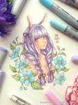 + Bunny Girl +