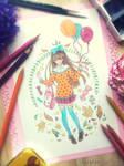 + Sweet Autumn +