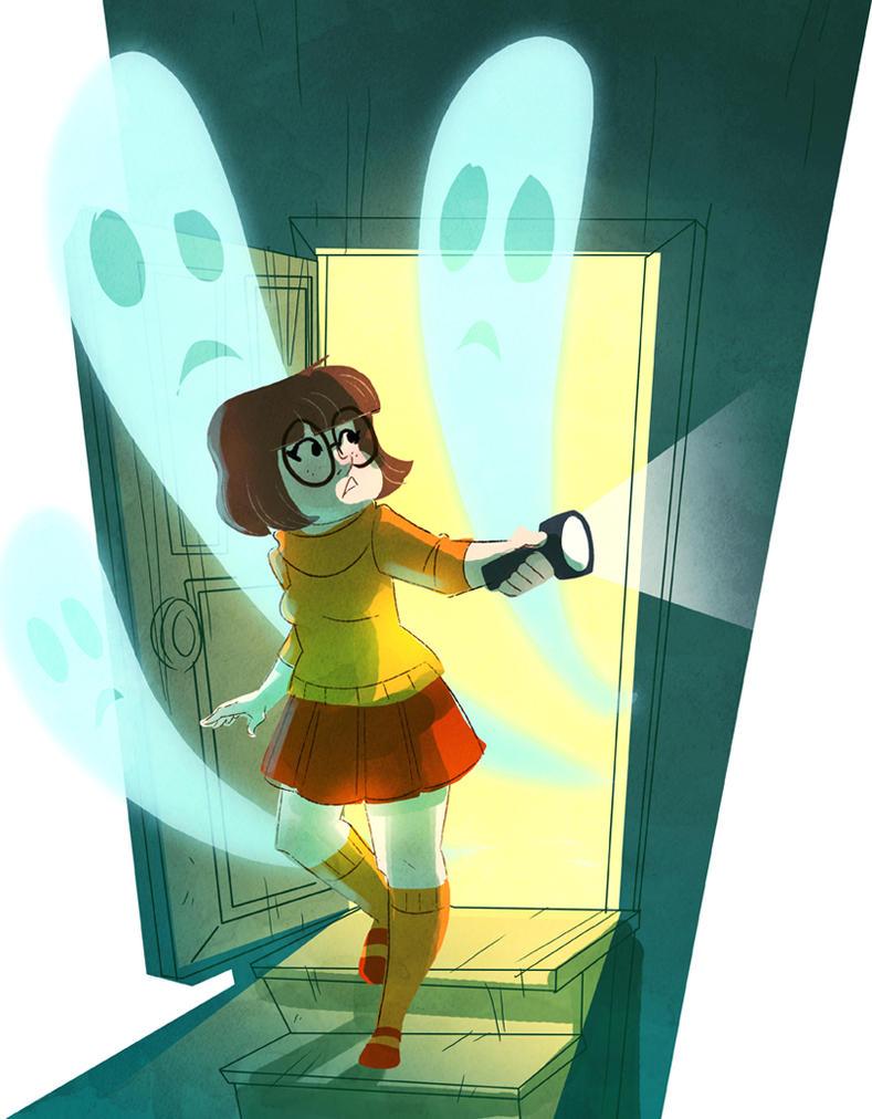 Velma by Diaff