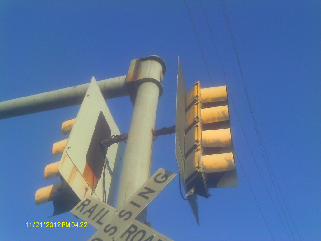 Mike's Railroad Crossing Forum • View topic - Huntsville, AL area