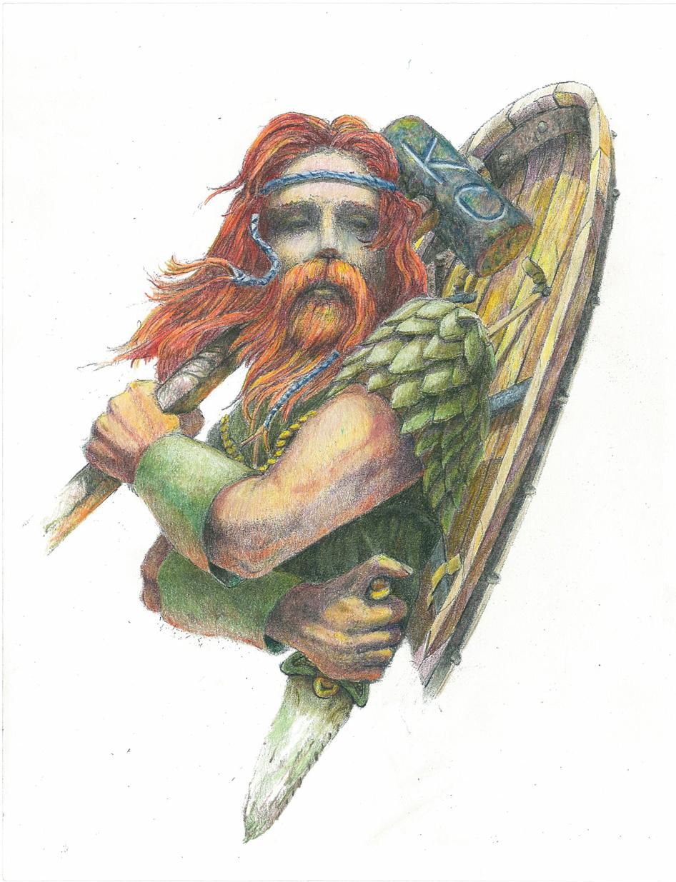 Viking (original) by Rathsi