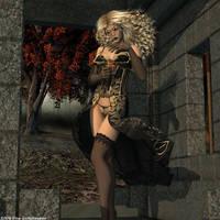 Abracadabra Part 4 by faegatekeeper