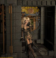 Abracadabra Part 12 by faegatekeeper