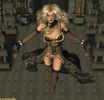 Abracadabra Part 17 by faegatekeeper