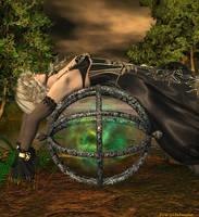 Abracadabra Part 28 by faegatekeeper