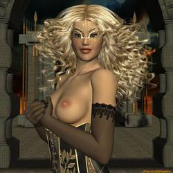 Abracadabra Part 31 by faegatekeeper
