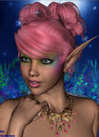 Enchanted Elf
