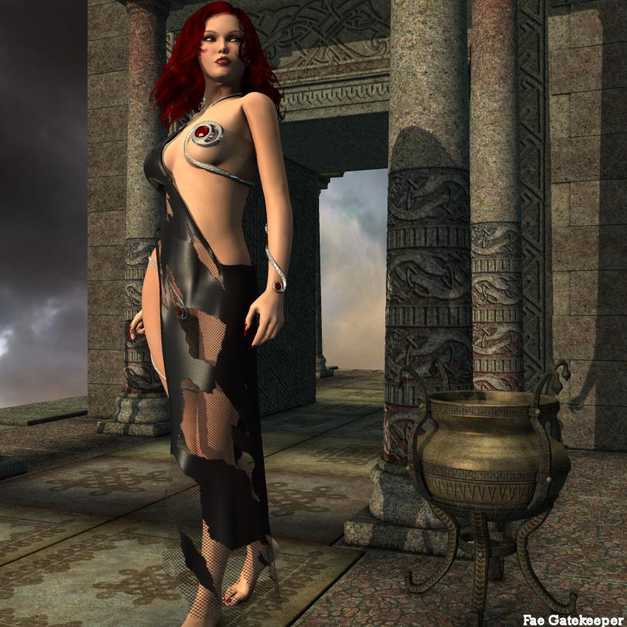 Ancient Alandra