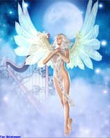 Send Me An Angel by faegatekeeper