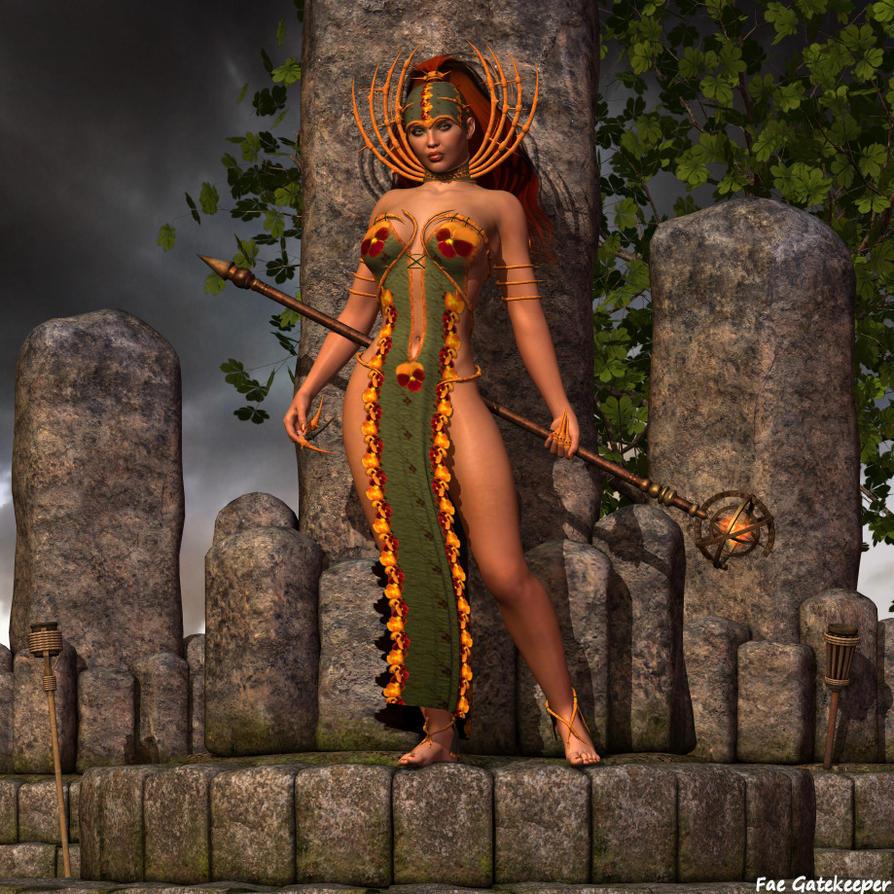 Myth Mans Medusa the Gorgon  Beasts and Creatures