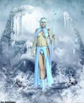 Elf of Ice
