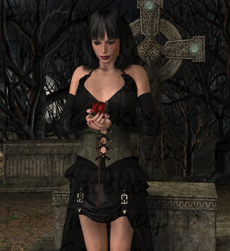 Aurelia by faegatekeeper