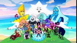 New Steven Universe Future!!