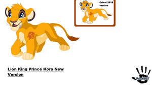Prince Kora 2020