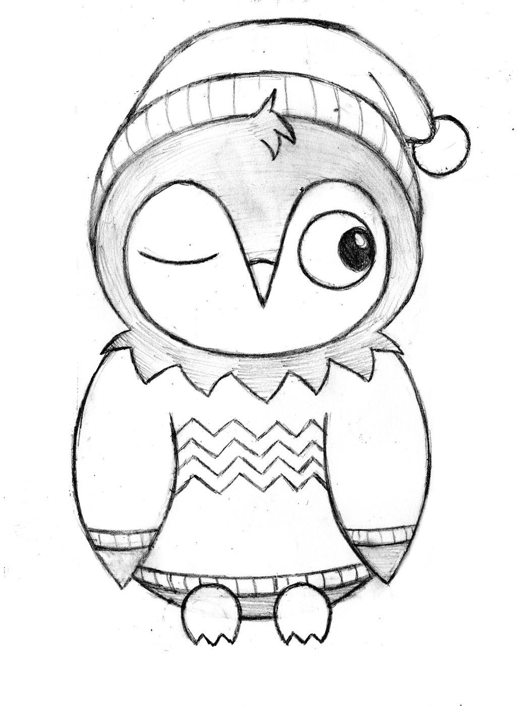 Little Owl by ompm on DeviantArt