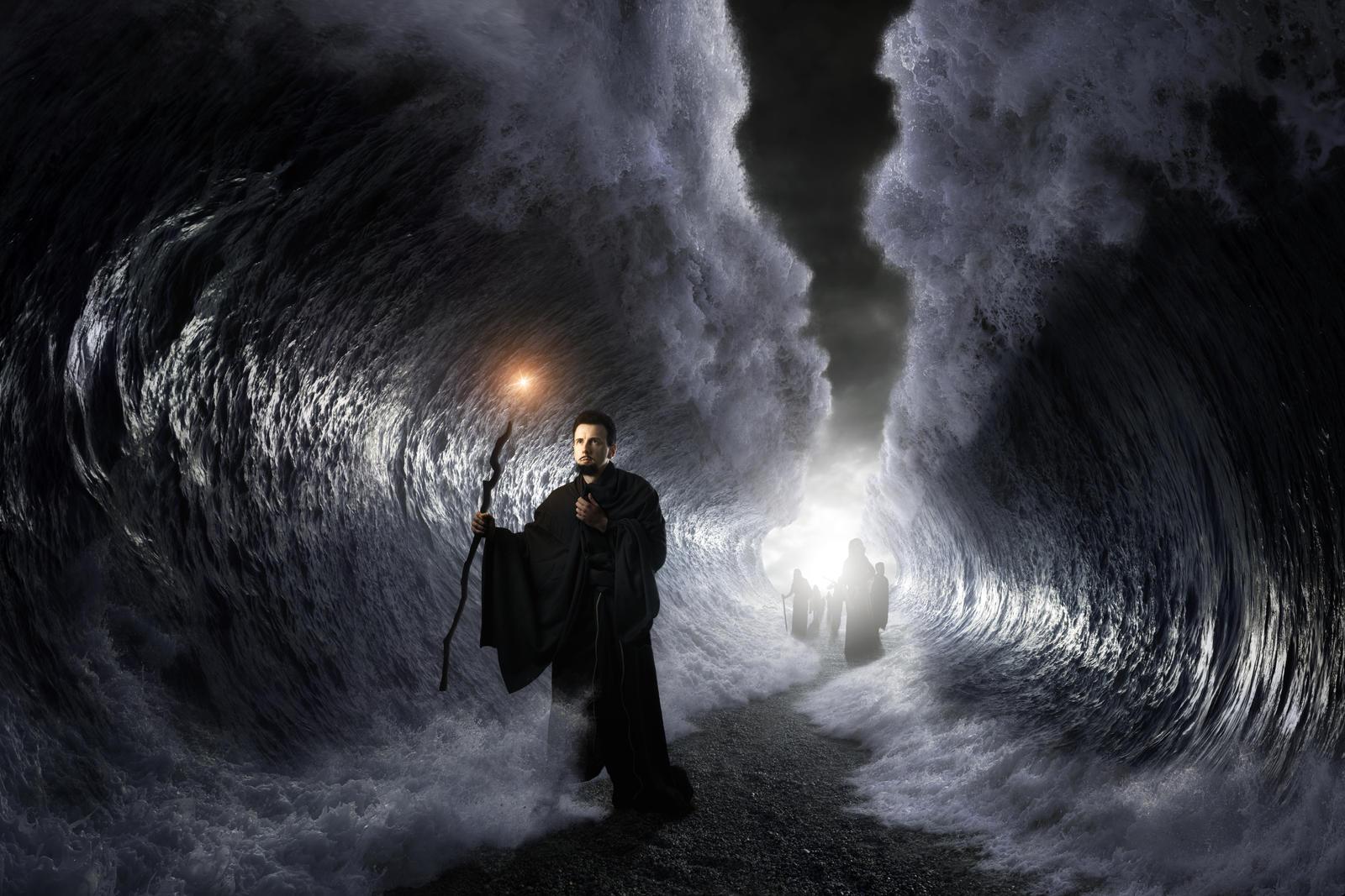 Moses Ten Commandments Movie Exodus by gyaban on De...