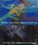 The Immortal Boys