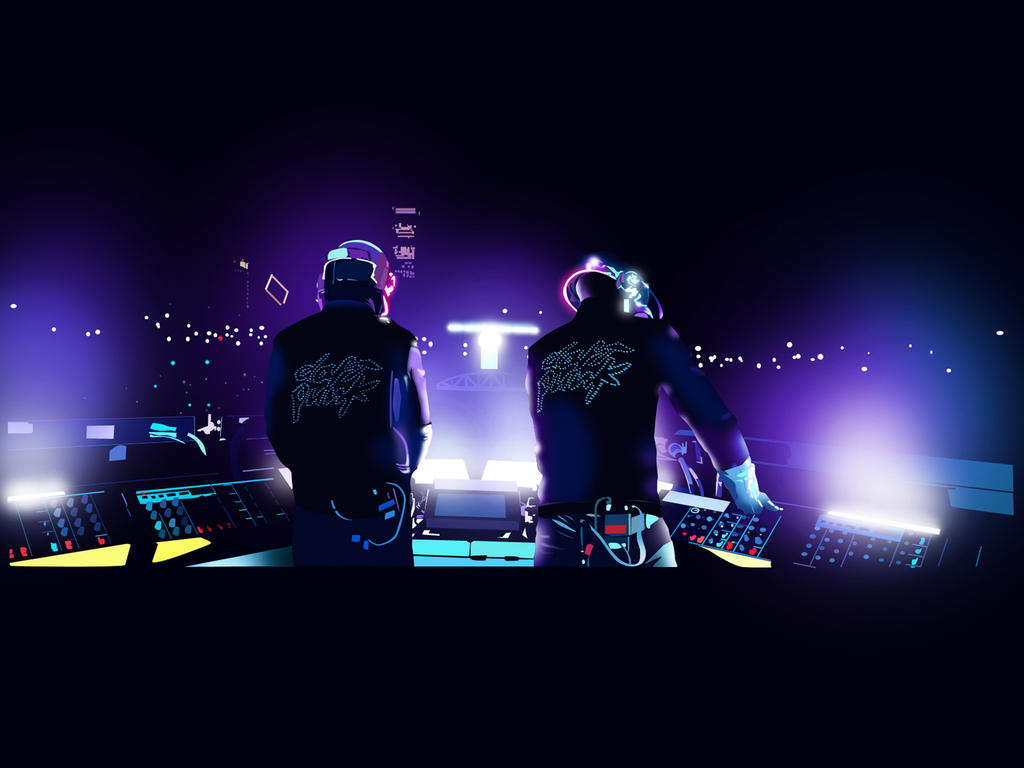 The 11 Best Songs By Daft Punk