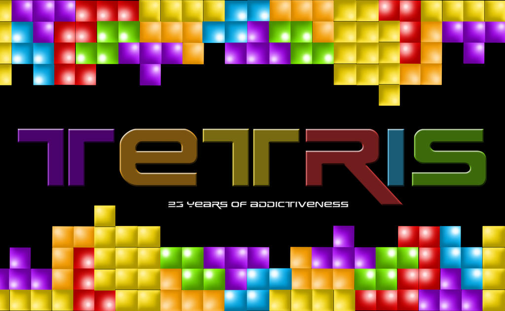 tetris old game