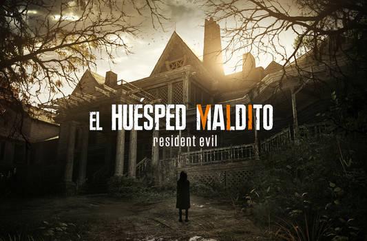 El Huesped Maldito - Resident Evil VII