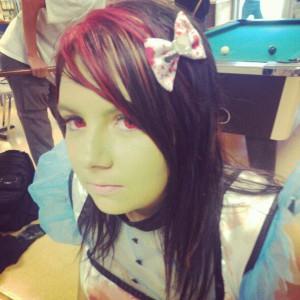 xWickedxRosex's Profile Picture