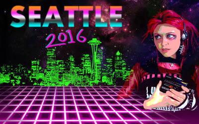 80s Seattle