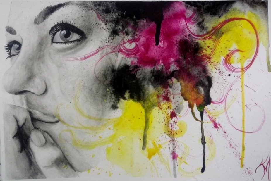 A Creative Mind by McKMills