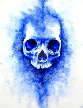 Skull practice no.5