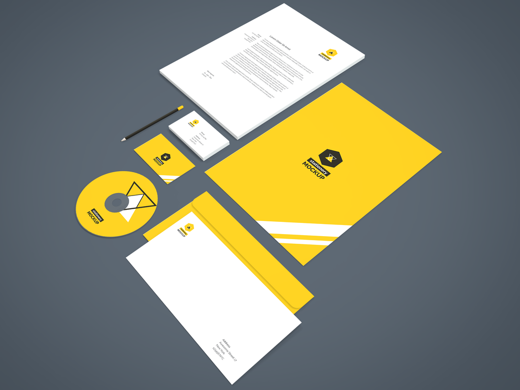 Brand Book Design Pdf