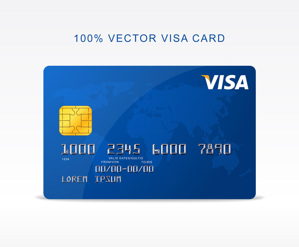 Credit Card Number Free 2018