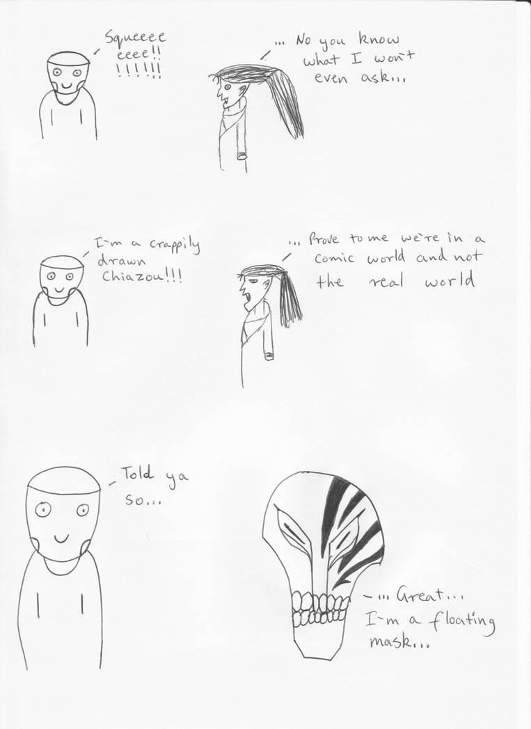 Denial is Bad... by Reaper609