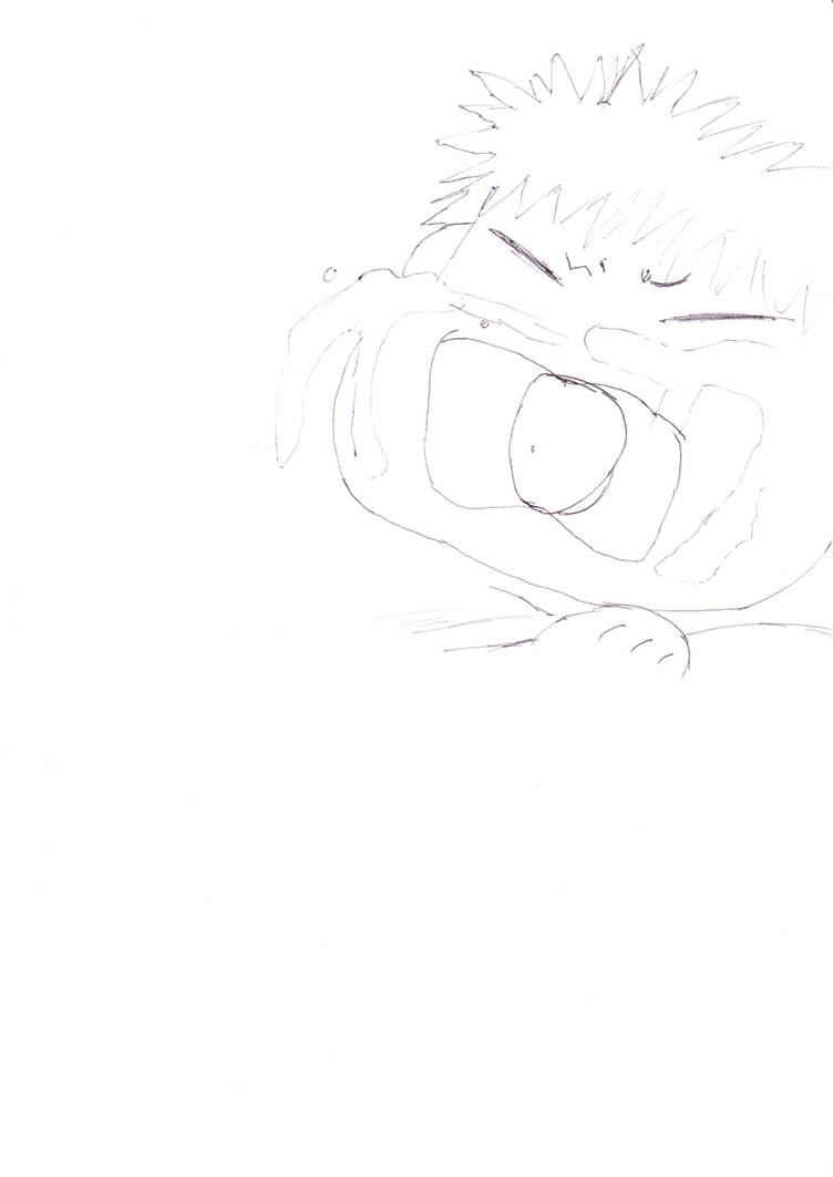 Sketch 2 by Reaper609