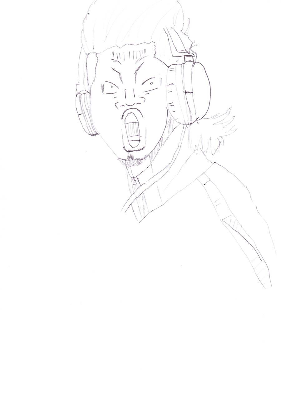 Sketch 3 by Reaper609