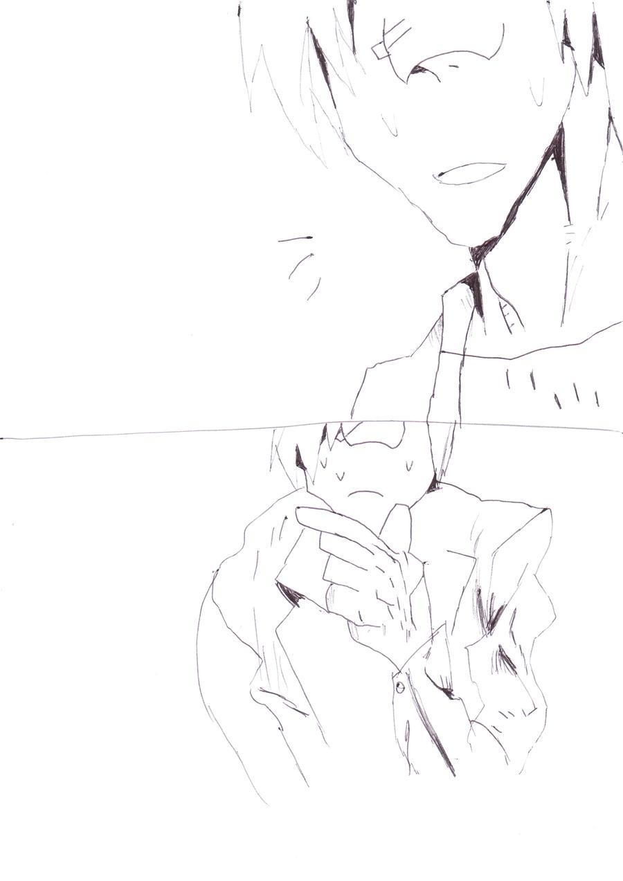 Sketch 5 by Reaper609