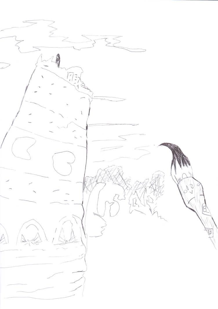Sketch 9 by Reaper609