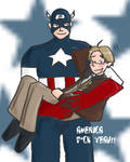 America and Captain America